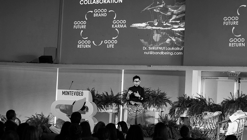 Sustainable Brands Montevideo – Delivering The Good Life