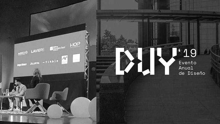DUY Evento Anual De La Cámara De Diseño De Uruguay